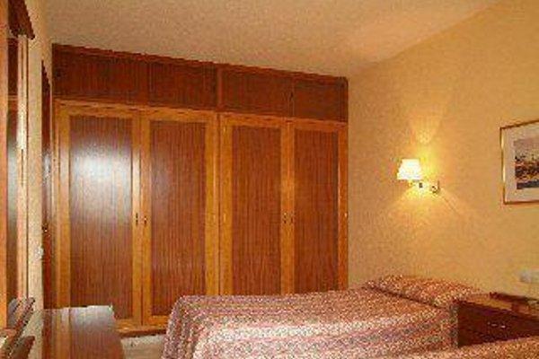 Apartamentos El Palmar - 3
