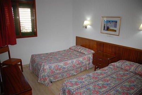 Apartamentos El Palmar - 4