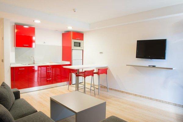 Apartamentos El Palmar - 5
