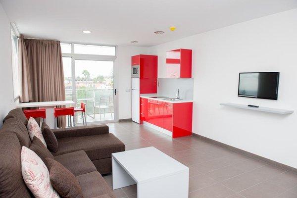 Apartamentos El Palmar - 7