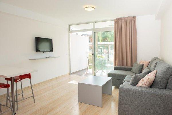 Apartamentos El Palmar - 8