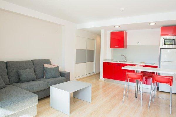 Apartamentos El Palmar - 9