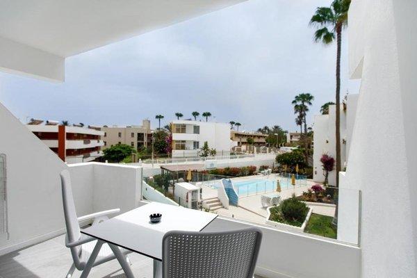 Apartamentos Guatiza - 4