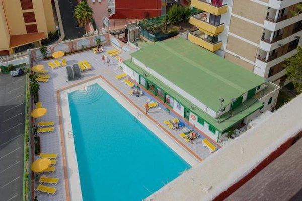 Apartamentos Las Arenas - 15