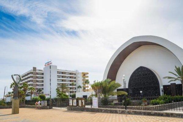Apartamentos Las Arenas - 18
