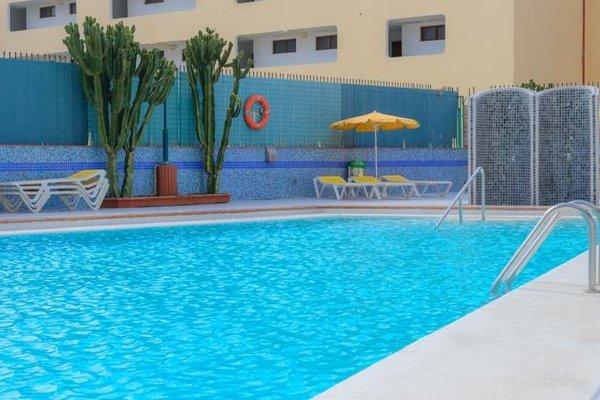Apartamentos Las Arenas - 19