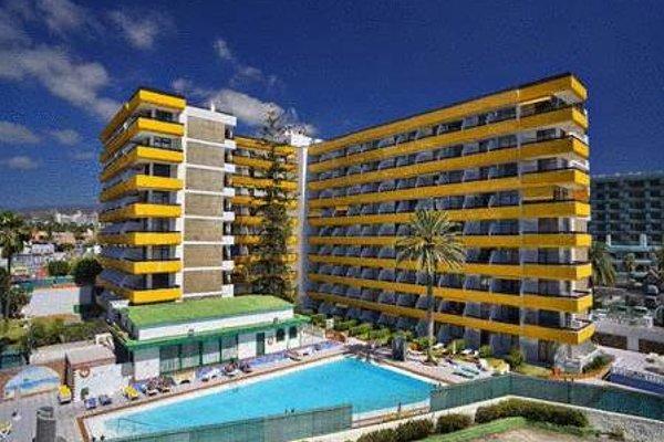 Apartamentos Las Arenas - 20