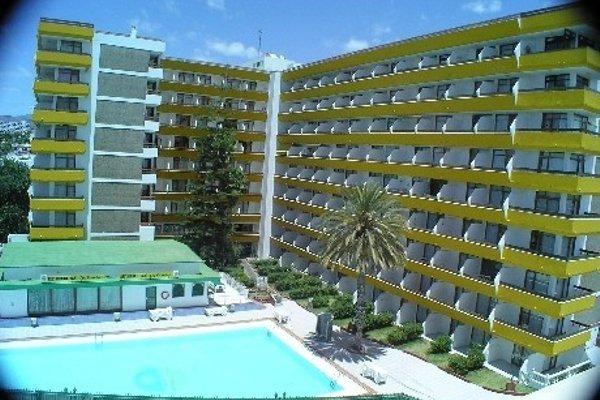 Apartamentos Las Arenas - 21