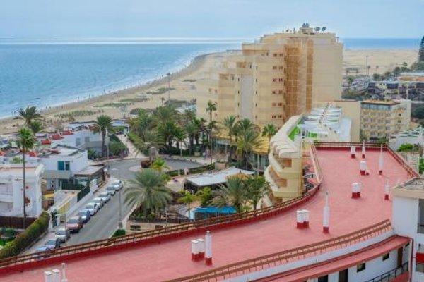Apartamentos Las Arenas - 23
