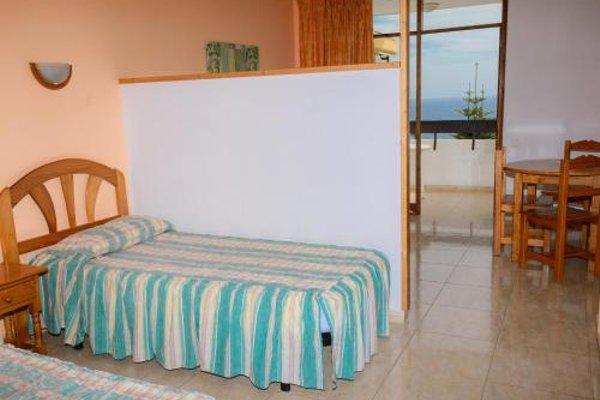 Apartamentos Las Arenas - 3