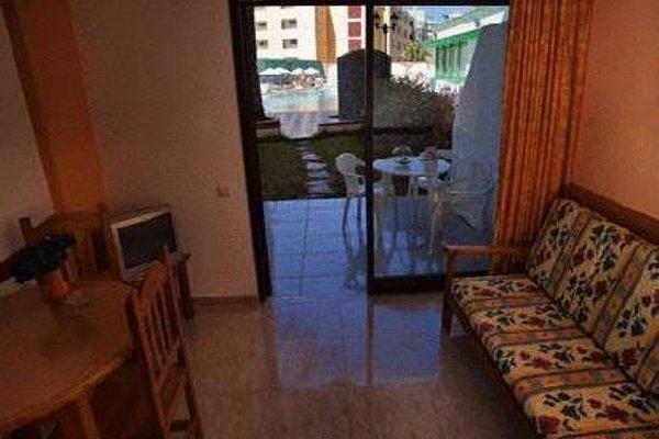 Apartamentos Las Arenas - 4