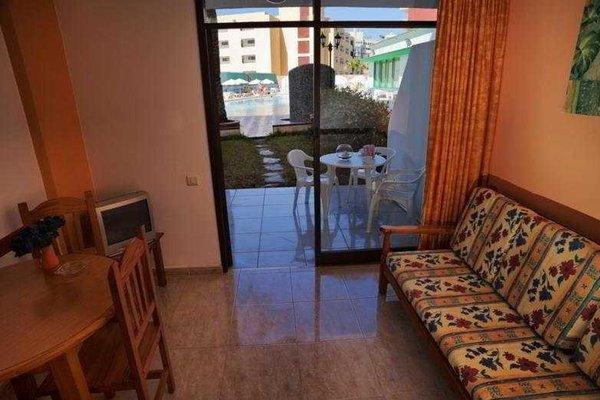 Apartamentos Las Arenas - 5
