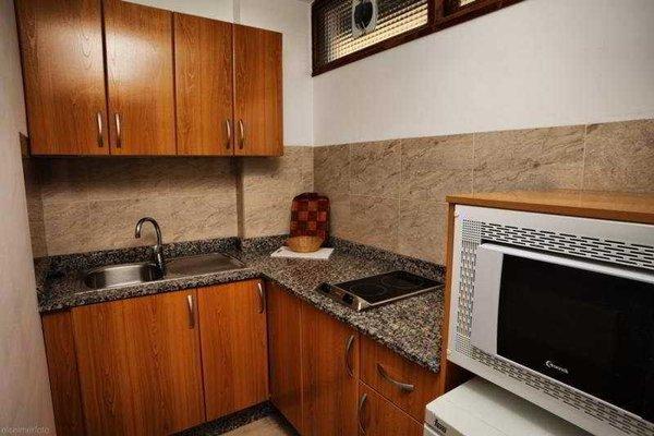 Apartamentos Las Arenas - 8