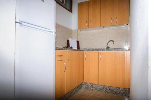 Apartamentos Las Arenas - 9