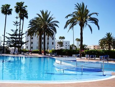 Апартаменты Playa Del Sol - Adults Only