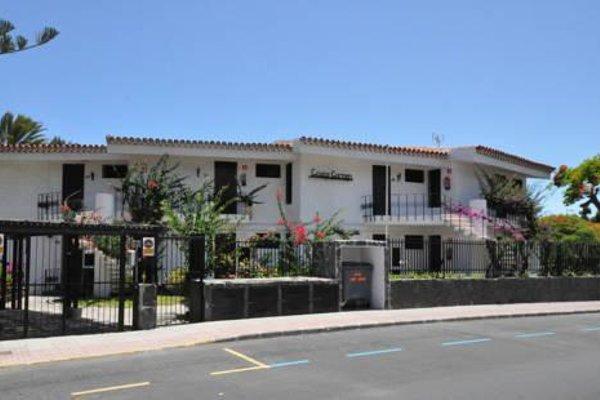 Apartamentos Casas Carmen - 11
