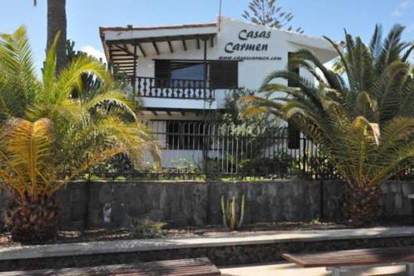 Apartamentos Casas Carmen - 13