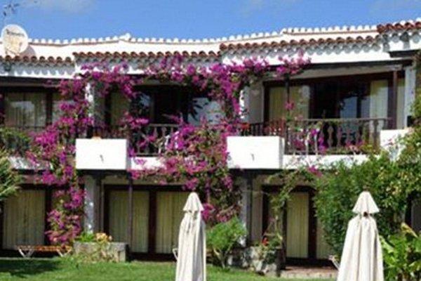 Apartamentos Casas Carmen - 14