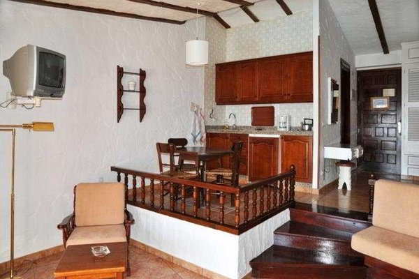 Apartamentos Casas Carmen - 5