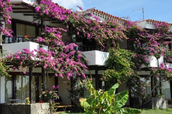 Apartamentos Casas Carmen - 8