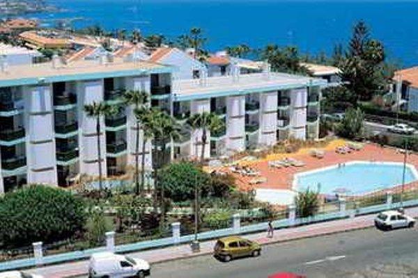 Apartamentos Las Algas - фото 27