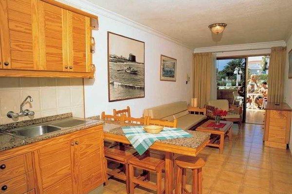 Apartamentos Las Algas - фото 5