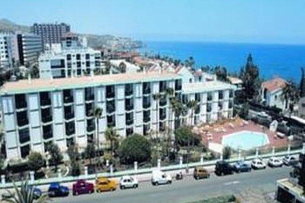 Apartamentos Las Algas - фото 8