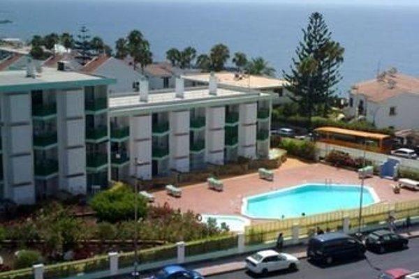 Apartamentos Las Algas - фото 9