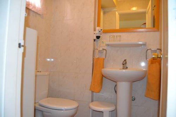 Apartamentos Don Quijote - 7
