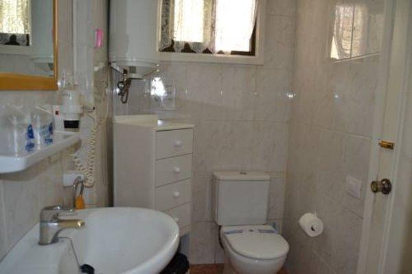 Apartamentos Don Quijote - 8