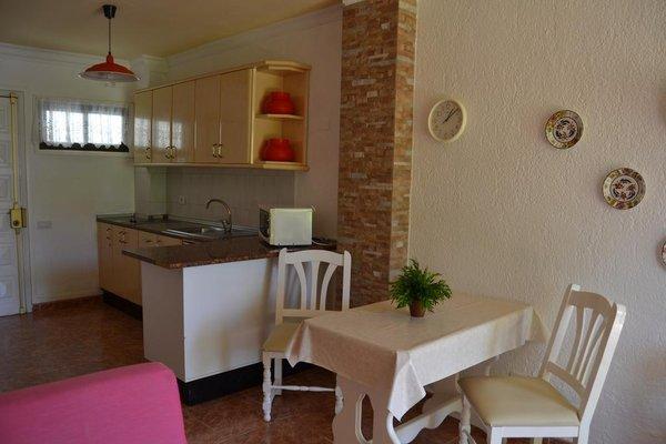 Apartamentos Don Quijote - 9