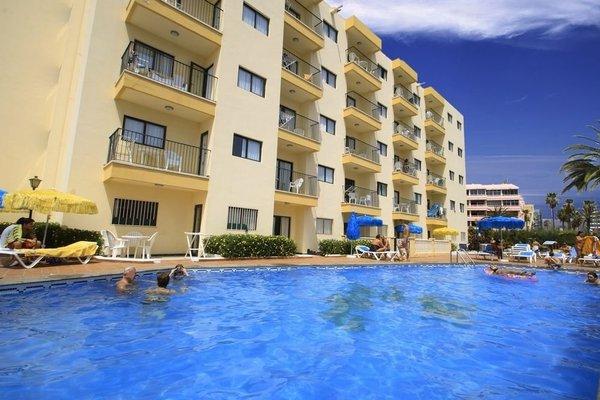 Apartamentos Los Ficus - фото 50