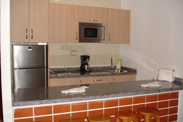 Apartamentos Los Ficus - фото 12