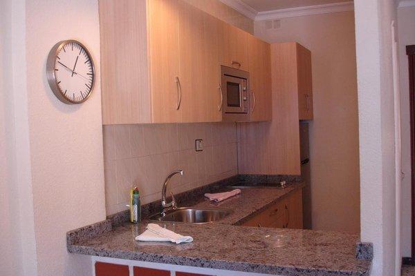 Apartamentos Los Ficus - фото 13