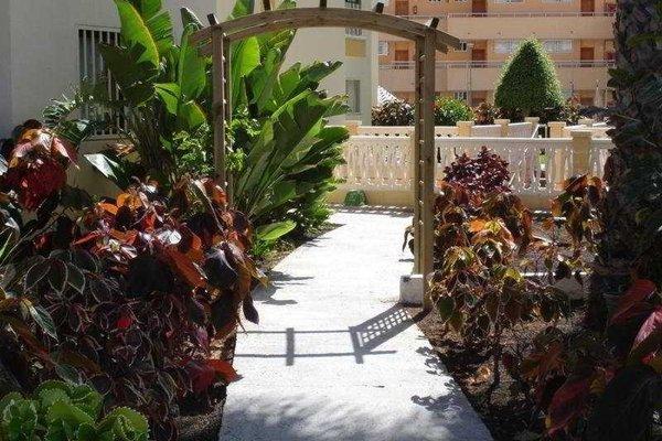 Apartamentos Los Ficus - фото 16