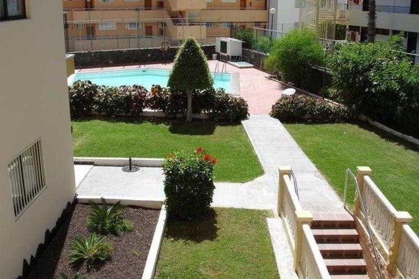 Apartamentos Los Ficus - фото 17