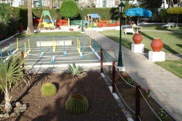 Apartamentos Los Ficus - фото 19