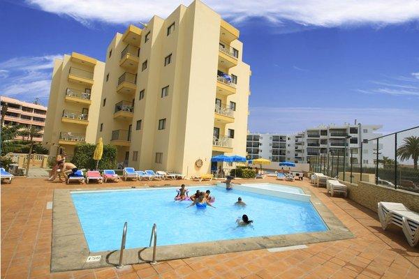 Apartamentos Los Ficus - фото 21