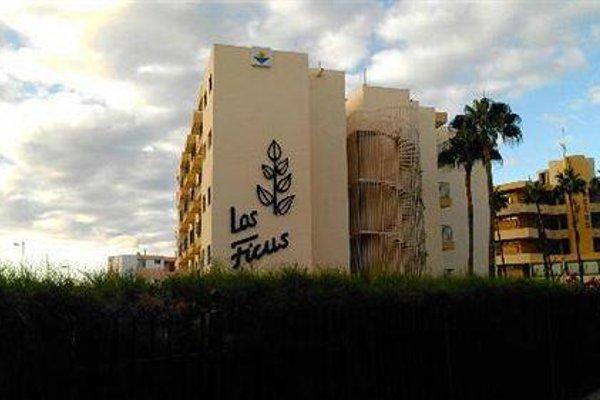 Apartamentos Los Ficus - фото 23