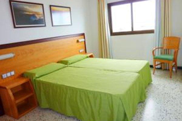 Apartamentos Los Ficus - фото 3