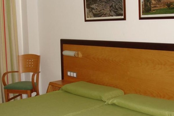 Apartamentos Los Ficus - фото 4