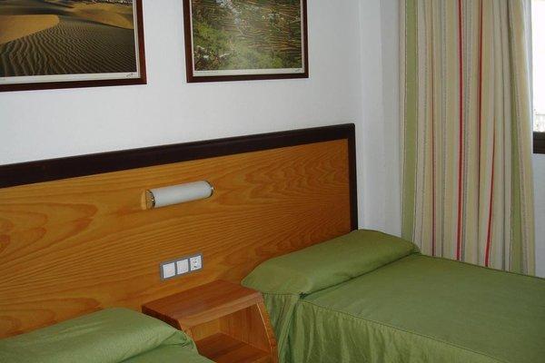 Apartamentos Los Ficus - фото 5