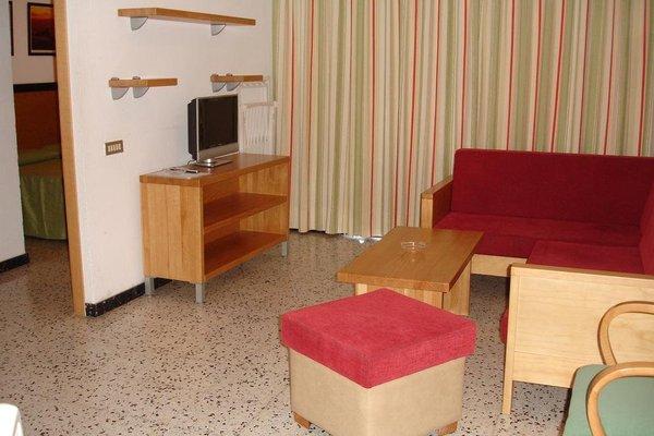 Apartamentos Los Ficus - фото 6