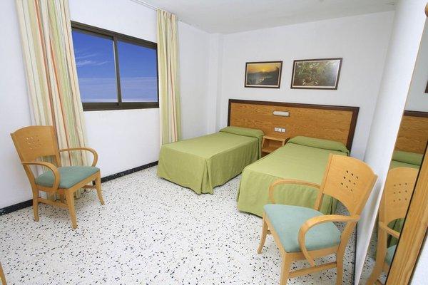 Apartamentos Los Ficus - фото 7
