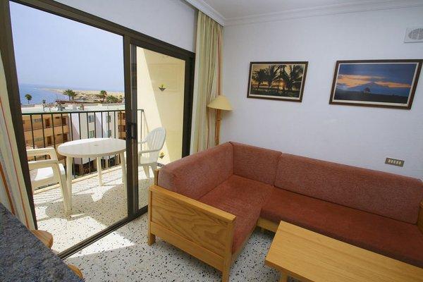 Apartamentos Los Ficus - фото 8