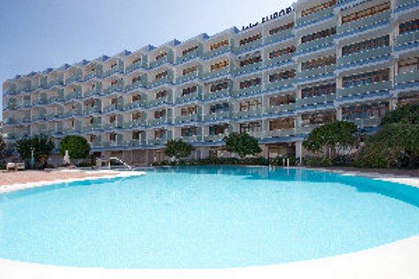 Europa Apartments - 50