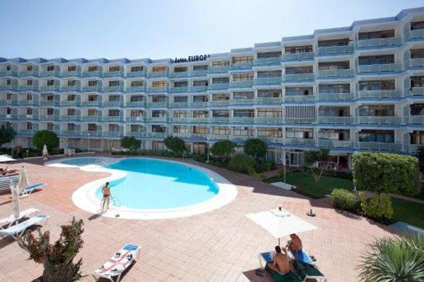 Europa Apartments - 22