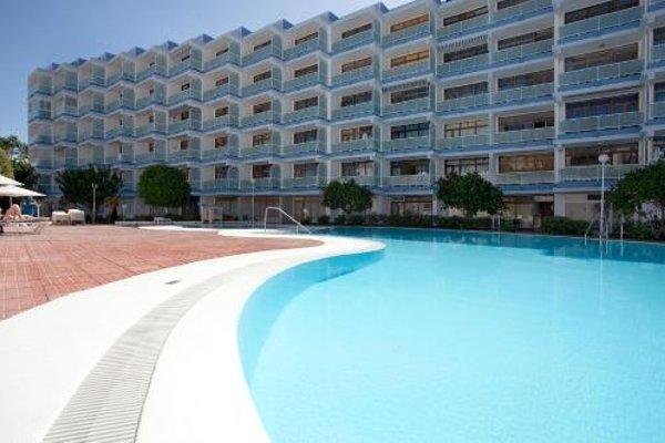 Europa Apartments - 23