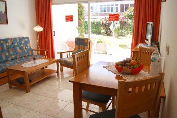 Apartamentos Ecuador - 10