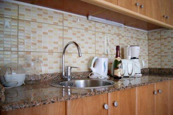 Apartamentos Ecuador - 11